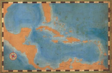 TortugaMap2009