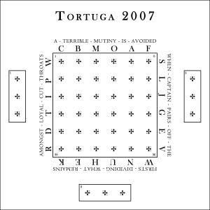 TortugaPuzzle2007
